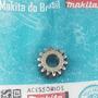 Engrenagem Pinhão Serra Mármore Makita M0400 Original
