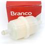 Filtro de Combustível Geradores Diesel BD6500/8000 Branco