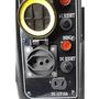 Gerador Energia 950 Branco B2T Gasolina 110V Portátil