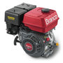 Motor Gasolina 8.5 HP Branco Estacionário
