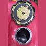 Tampa Tanque Motor 5.5/6.5/7.0/8.0/8.5/13.0/15.0 Branco